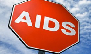 AIDS Sign