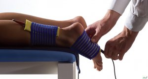 Ultrasound-Treatment