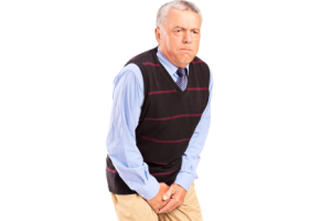 Urinary-incontinence-in-men