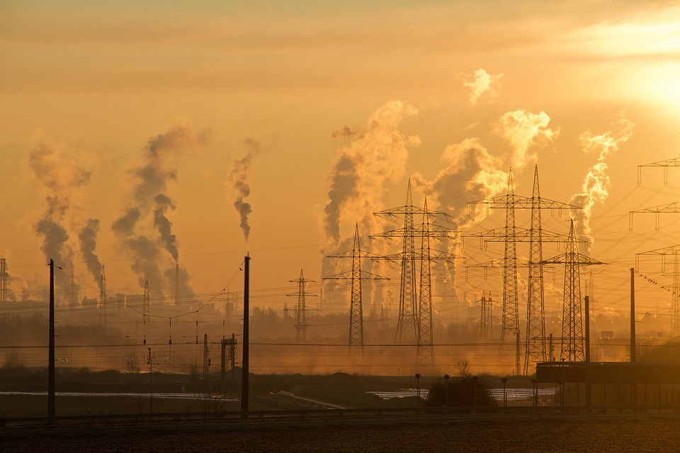 Strong link found between air pollution and diabetes